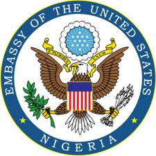 US embasy