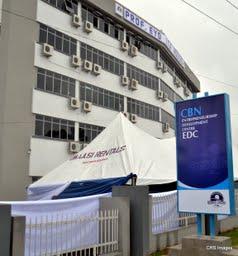 EDC centre
