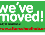 We Have Moved- Kindly Resubscribe at www.afterschoolhub.org